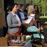 Zinību diena Alojas Ausekļa vidusskolā