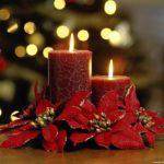 Alojas Ausekļa vidusskolas kolektīvs aicina uz Ziemassvētku pasākumu