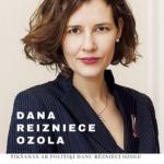 Ar skolēniem tiksies politiķe Dana Reizniece-Ozola