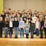 Ēnošanai Alojas novadā atsaucās vairāk nekā 50 jauniešu