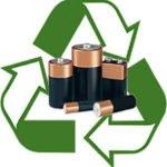 Noslēgusies izlietoto bateriju vākšanas akcija