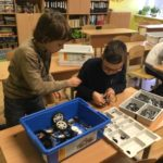 ZINO Lielā zinātkāres diena Alojas Ausekļa vidusskolā