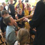 "Projekta ""Latvijas skolas soma"" pasākumi turpinās"