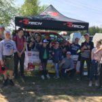 Tikšanās ar motosportistu Hariju Suharževski