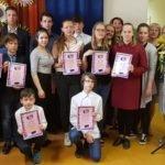 Alojas Ausekļa vidusskola lepojas ar sasniegumiem