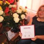 Simtgades izcilnieka stipendiju saņem Alojas Ausekļa vidusskolas absolvente Marta Čukure