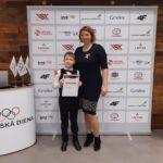 Mārtiņa Siktāra Olimpiskās dienas darbs starp labākajiem valstī