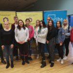 """Alojas Ausekļa vidusskolas jaunieši uzsākuši mācības """"Panākumu universitātē"""""""