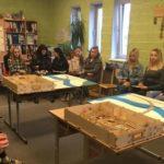 """Projekta """"Latvijas Skolas soma"""" aktuālākie pasākumi skolā"""