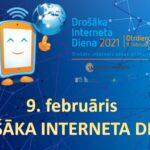 Drošāka interneta dienas aktivitātes