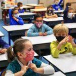 1.un 2.klašu skolēni no 8.februāra atsāk mācības klātienē
